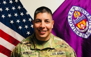 CPT Joe Murillo